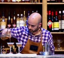 Trophées du Bar 2016 : les cocktails des 10 finalistes