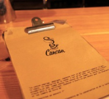 Infosbar Inside Bordeaux : Le Cancan