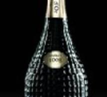 La cuvée Palmes d'or du champagne Feuillatte fait son Festival