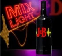 Mix Light - Le nouveau magnum J&B au Drugstore Publicis
