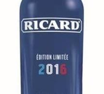 Nouvelle édition limitée Ricard, été 2016