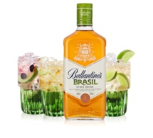 "Recette Cocktail ""La CaïpiBrasil"""