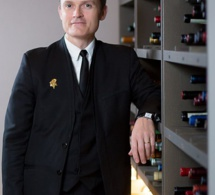 David Biraud : Vice-Champion du Monde de Sommellerie