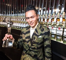 Finale Monde de la Bacardi Legacy Global Cocktail Competition 2016 : le gagnant est...