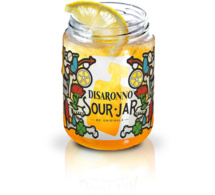 Disaronno Sour-Jar