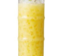 Sweet Corcovado, une recette Caraïbos