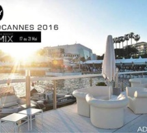 Cannes 2016 : The Perfect Mix