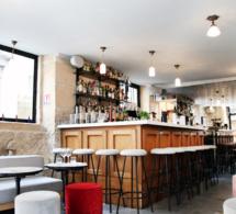 Résistance à Paris : le bar à cocktails signé David Varnier