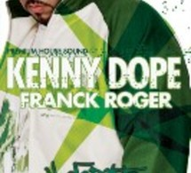 Kenny Dope (Masters At Work) pour la 1ere fois au Djoon