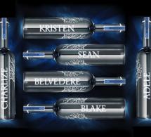 Le Magnum Belvedere Silver Laser se personnalise à Cannes
