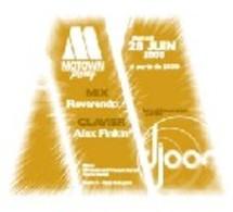 Samedi 28 Juin 2008 - Motown Party - Soul Funk Disco @ Djoon, Paris