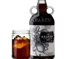 "Cocktail ""Kraken Cola®"" by Kraken"