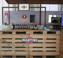 Infosbar Inside  : Lancement du Martini Grand Prix 2016 à Madrid