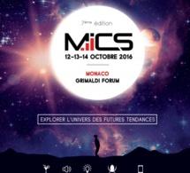 MICS 2016 à Monaco : explorez l'univers des nouvelles tendances
