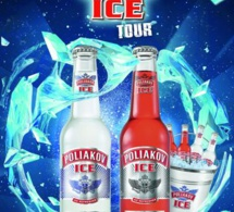 Poliakov Ice Tour 2016