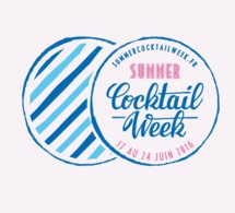 Summer Cocktail Week : les bars partenaires