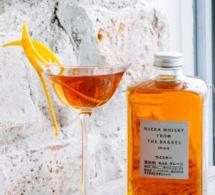 Cocktails de l'été 2016 by Nikka