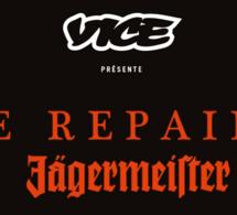Le Repaire Jägermeister by VICE au Riviera