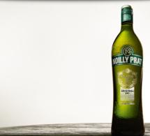 Bar à Vermouth : le bar éphémère Noilly Prat à Marseillan