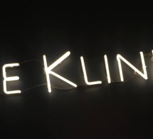 Inauguration du bar Le Klink à Paris