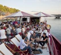 Wine & Transat à la Plateforme à Lyon
