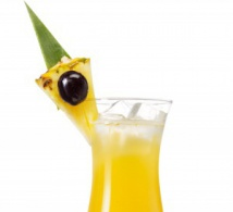 Spicy Planteur, une recette Caraïbos