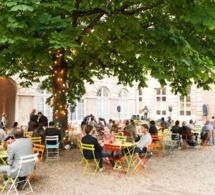 L'été de Saint-Germain : le retour du bar éphémère à ciel ouvert à Paris