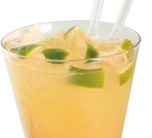 """Cocktail """"Samba Collins"""" by Aguacana"""