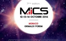 MICS 2016 à Monaco : le programme des conférences