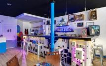 Le Deux Point Zero : le premier bar connecté de Paris