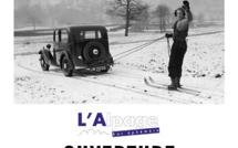 L'Alpage : le bar éphémère hivernal de Glazart à Paris