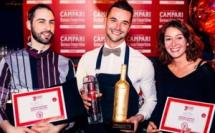 Campari Barman Competition 2016 : Les résultats