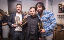 Demi-Finale France de la Bacardi Legacy Global Cocktail Competition 2017 : les cocktails des gagnants