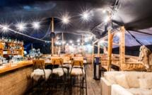 Les bars et terrasses du Perchoir en mode hiver 2016/2017