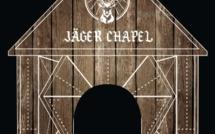 La Jäger Chapel s'installe à Paris pour la Saint Valentin 2017