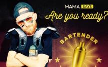 1ère édition du Mama's Best Bartender Competition à Marseille