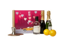 Saint Valentin 2017 by New York Cocktail Box