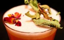 Secret Sweetness, Cocktail Signature de Rémi Giovagnini