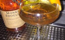 La Claque de Singe, Cocktail Signature de Nicolas Brimau
