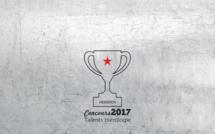 Concours Heineken - Talents Biérologie 2017