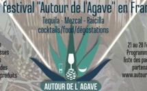Le Festival « Autour de l'Agave » débarque en France