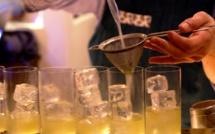 Le Driftwood et ses cocktails sur le thème de Disney