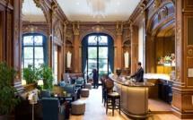 Le Japon à l'honneur du bar Kléber au Peninsula Paris