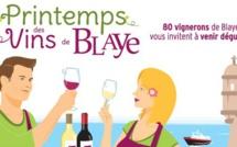 Le Printemps des Vins de Blaye 2017