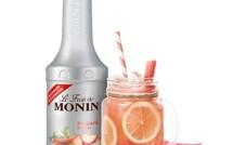 Innovation : Fruit de MONIN Rhubarbe