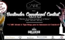 Bartender Courchevel Contest 2017