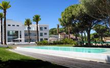 Le groupe MURANO Hotels & Resorts ouvre un KUBE HOTEL à Saint-Tropez