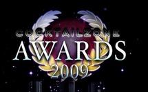 Cocktailzone Awards 2009 - Les résultats