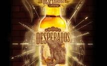 Desperados hors-série Legend par le 9e Concept