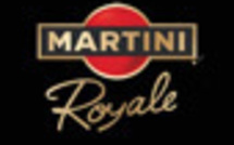 Cocktail Martini Royale Rosato ®
